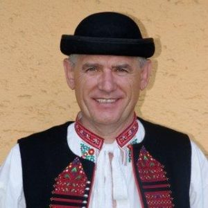 Vendelín Sedláček